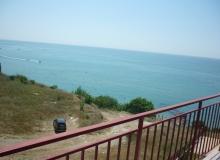 Студия в Панораме Форт с видом на море. Фото 12