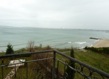 Квартира с фронтальным видом на море. Фото 6