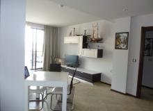 Апартаменты с 2 спальнями на первой линии в элитном комплексе Галеон. Фото 4