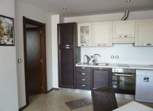 Апартаменты с 2 спальнями на первой линии в элитном комплексе Галеон. Фото 8