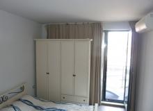 Апартаменты с 2 спальнями на первой линии в элитном комплексе Галеон. Фото 14