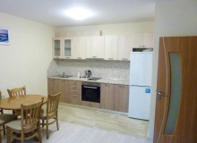 Новая квартира на продажу в Поморие - для ПМЖ. Фото 1