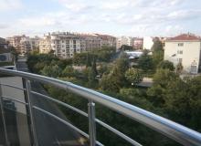 Недорогая двухкомнатная квартира в городе Поморие. Фото 5