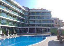Недорогая двухкомнатная квартира на Солнечном берегу. Фото 1