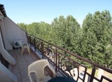 Двухкомнатная квартира в комплексе Пасифик 3. Фото 8
