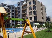 Новая двухкомнатная квартира на Солнечном Берегу близко к пляжу. Фото 20