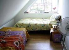 Недорогая квартира в курорте Святой Влас. Фото 7