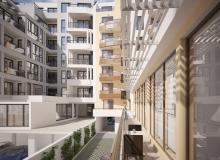 Новые квартиры для пмж в Бургасе. Фото 5