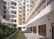 Новые квартиры для пмж в Бургасе. Фото 6
