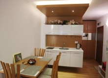 Продажа студии в комплексе люкс Sweet Homes 2. Фото 8
