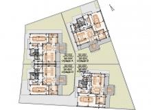 Новые дома на продажу в городе Поморие. Фото 11