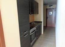 Двухкомнтная квартира в Поморье на первой линии в комплексе Сансет Резорт/Sunset Resort. Фото 8