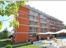 Дешевые квартиры на продажу в Болгарии. Цены от застройщика. Комплекс Гербер Резиденс 2. Фото 6