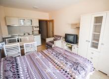 Современная двухкомнатная квартира в Несебре. Фото 23