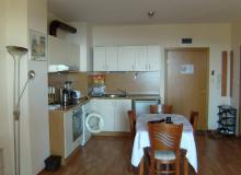 Квартира в Бяле с видом на море для постоянного проживания. Фото 1