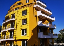 Трехкомнатная квартира с видом на море в Сарафово. Фото 1
