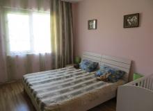 Квартира с хорошей мебелью и видом на море в Бяле. Фото 7