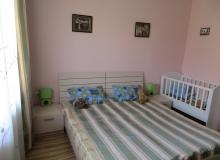Квартира с хорошей мебелью и видом на море в Бяле. Фото 5