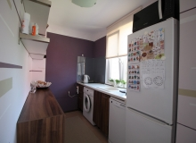 Современная двухкомнатная квартира в Равде . Фото 8