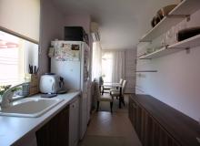 Современная двухкомнатная квартира в Равде . Фото 9