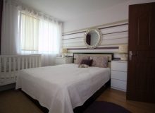 Современная двухкомнатная квартира в Равде . Фото 4