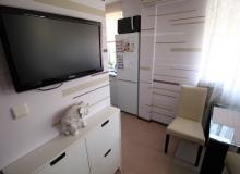Современная двухкомнатная квартира в Равде . Фото 14