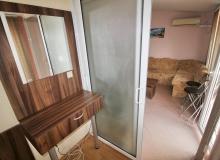 Двухкомнатная меблированная квартира возле пляжа в Несебре . Фото 5