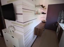 Современная двухкомнатная квартира в Равде . Фото 11
