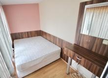 Двухкомнатная меблированная квартира возле пляжа в Несебре . Фото 6