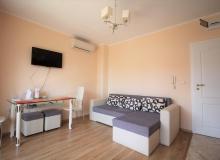 Меблированный апартамент в комплексе люкс Венера Палас. Фото 2