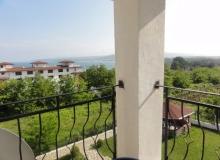 Квартира с хорошей мебелью и видом на море в Бяле. Фото 9