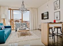 Эксклюзивная двухкомнатная квартира в Святом Власе. Фото 3