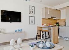 Эксклюзивная двухкомнатная квартира в Святом Власе. Фото 4
