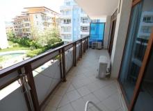Недорогая квартира на продажу в Солнечном Береге. Фото 8