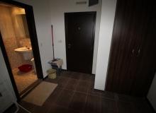 Просторный апартамент на первой линии в Царево, Врис. Фото 18