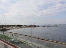 Панорамная квартира на первой линии моря в Несебре. Фото 24