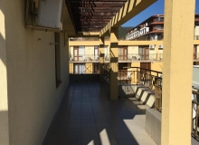 Трехкомнатная квартира с панорамной террасой в Святом Власе. Фото 25