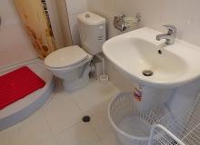 Недорогая двухкомнатная квартира в Равде. Фото 13