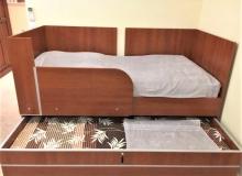 Отличный апартамент с двумя спальнями в комплексе Санта Марина. Фото 11
