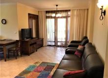 Отличный апартамент с двумя спальнями в комплексе Санта Марина. Фото 5