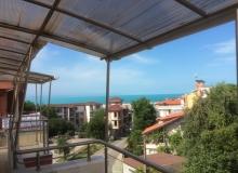 Квартира с видом на море в Черноморце без таксы поддержки. Фото 12