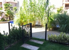 Современная студия с английском двориком . Фото 7