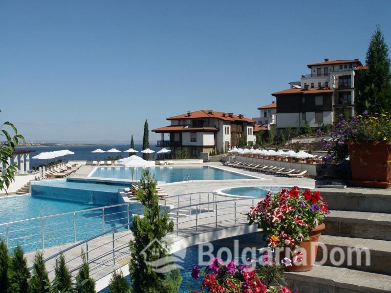 болгария созополь недвижимость цены