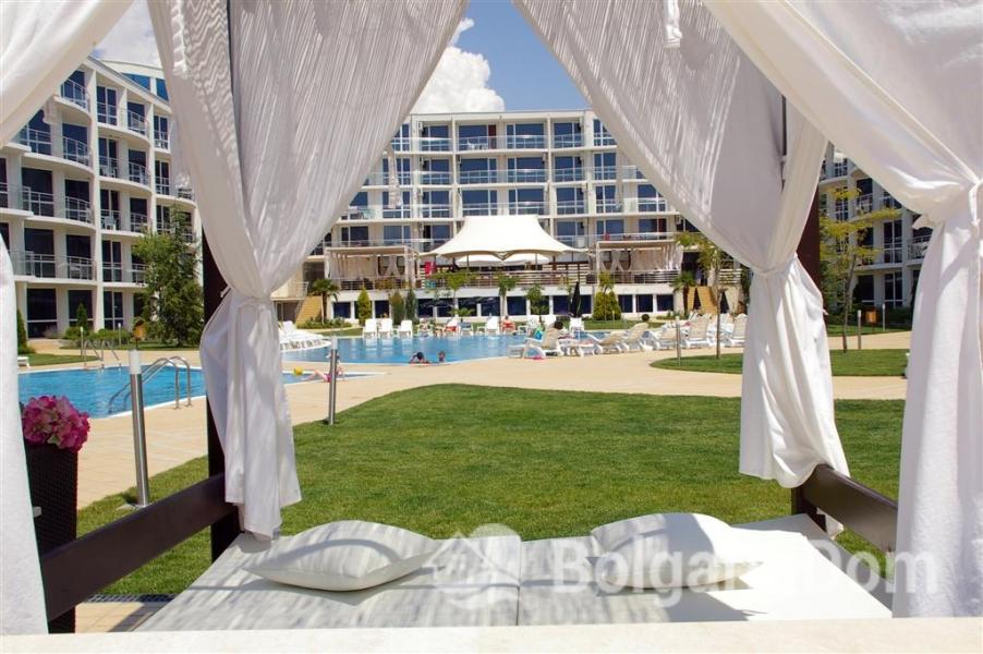 недвижимость на болгарском побережье