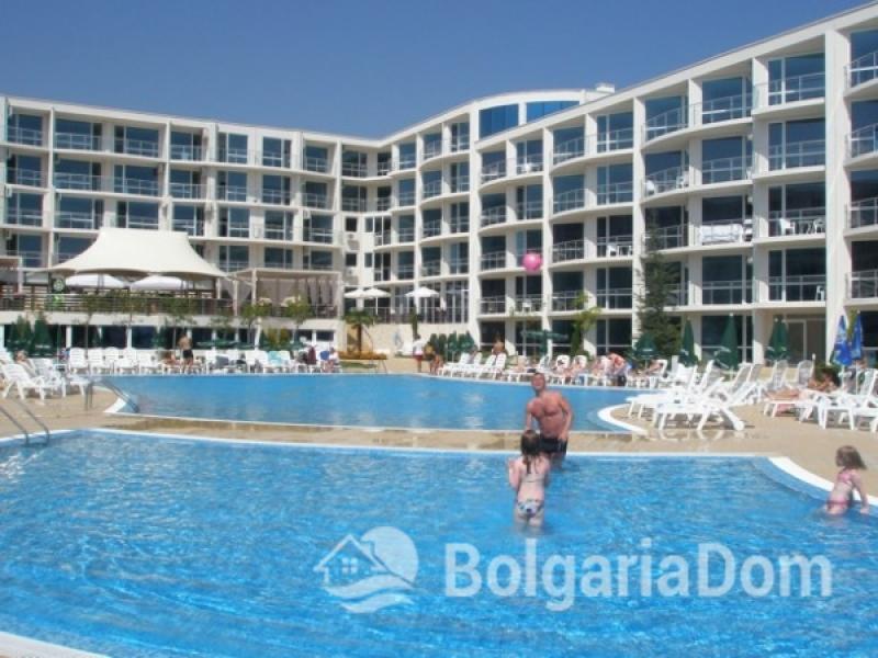 Недвижимость на болгарском побережье хофф диван кровать дубай
