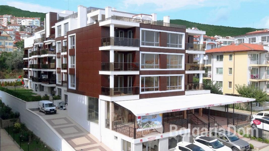 Болгария квартиры на продажу квартиры в мадриде купить