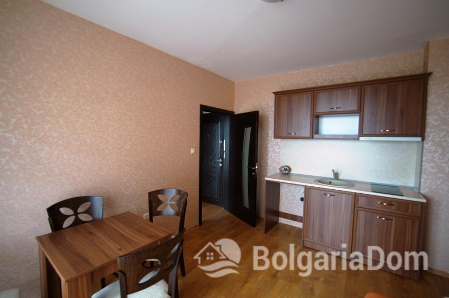 вторичное жилье болгария