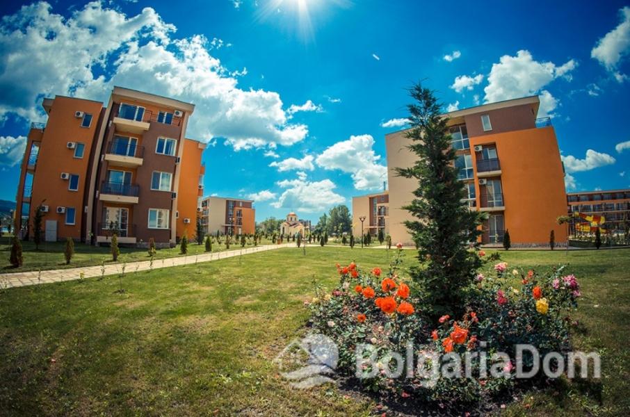 Квартиры солнечный берег купить квартира в герцег нови