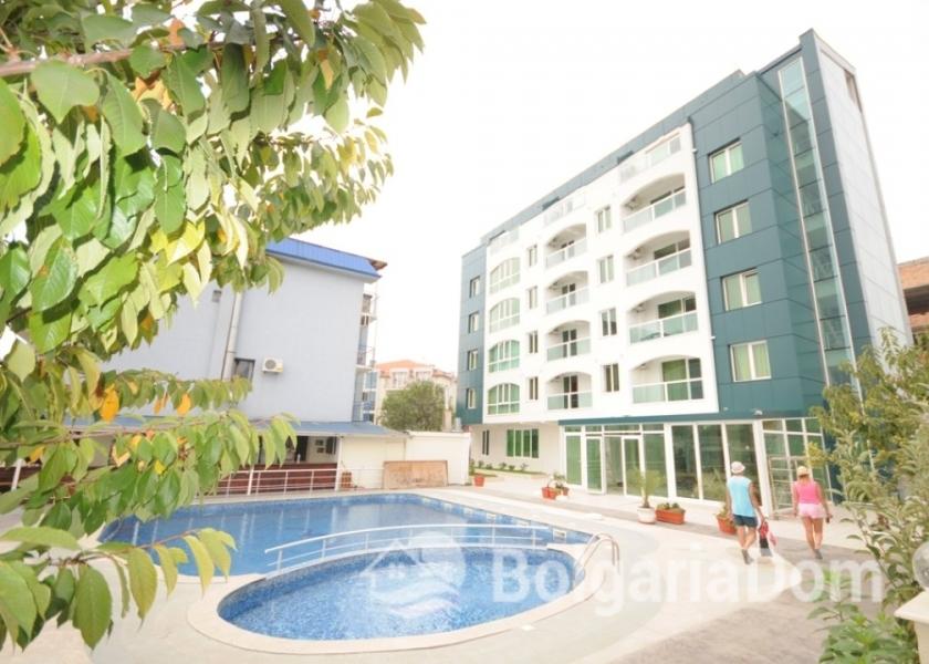 Продажа квартир болгария у моря дубай недвижимость мир