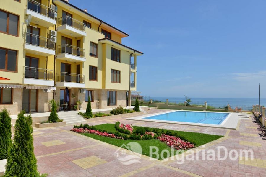 Недвижимость в болгарии бяла хорватия купить квартиру